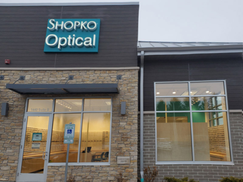 Shopko Optical - Pewaukee