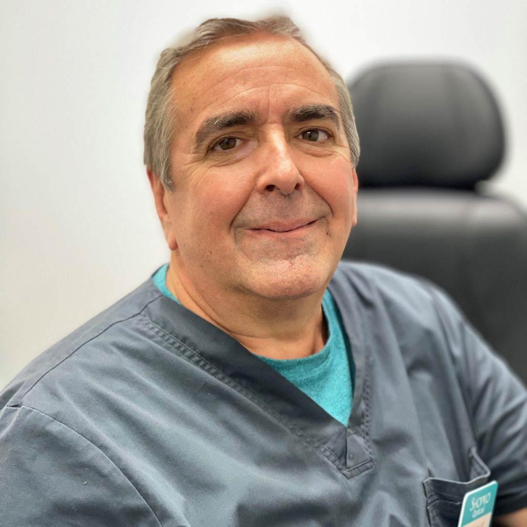Dr Herba - Shopko Optical optometrist