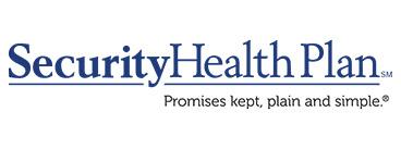 Security Health Plan Vision Insurance logo