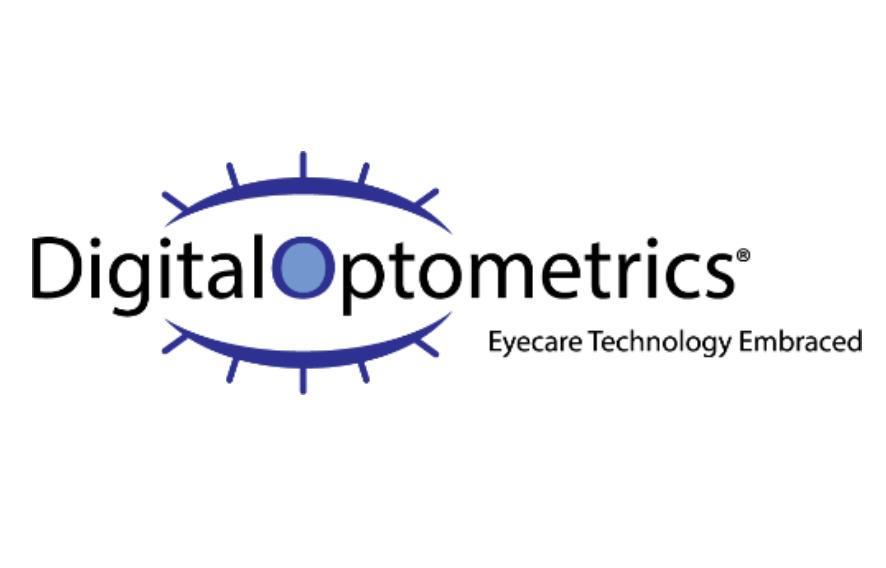 DigitalOptometrics logo