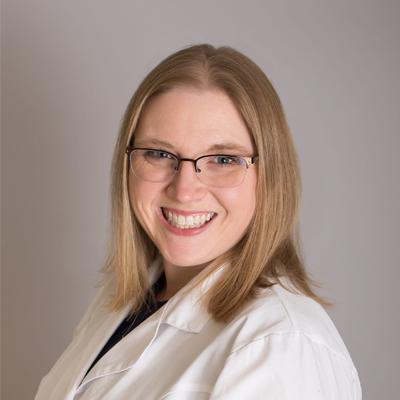 Dr. Dungan - optometrist