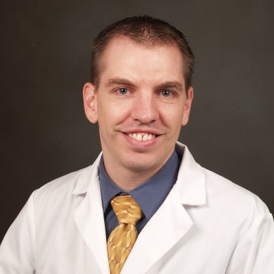 Aaron Cutler - Optometrist