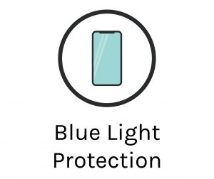 Blue Light Protection
