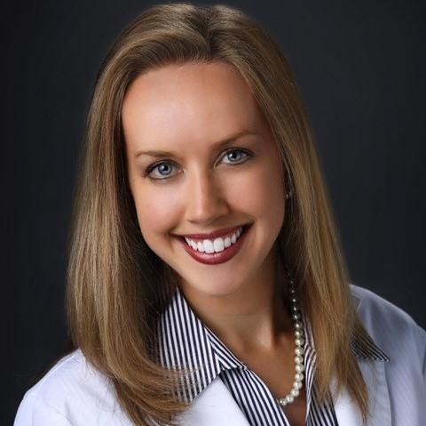 Brianne Herlitzke - Optometrist