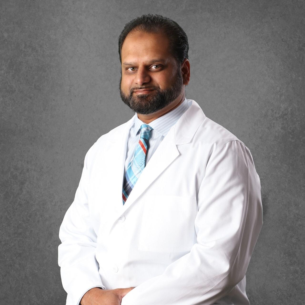 Dr. Saeed - Shopko Optical optometrist