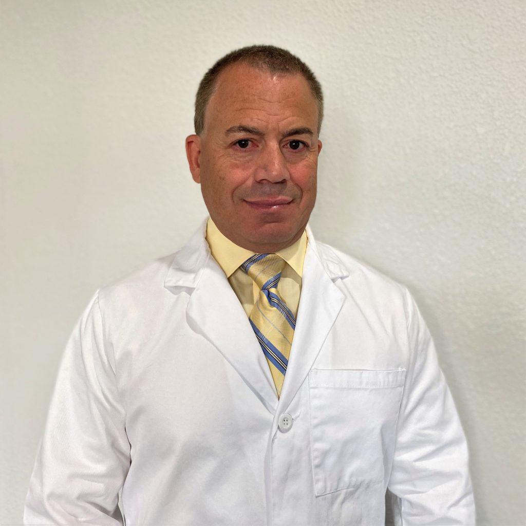 Thomas Sczepanski - Optometrist