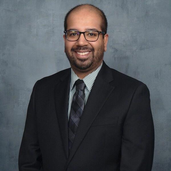 Dr. Bhambri - Shopko Optical optometrist