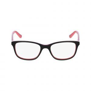 Black Pepe Jeans PJ4030 Eyeglasses - Front View