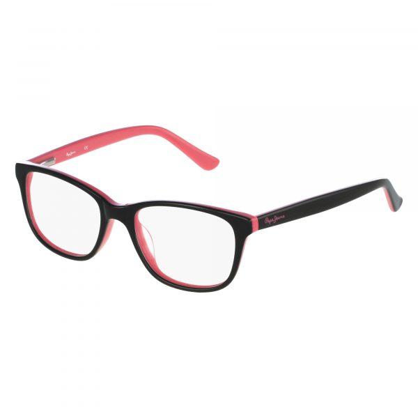 Black Pepe Jeans PJ4030 Eyeglasses - Sideview