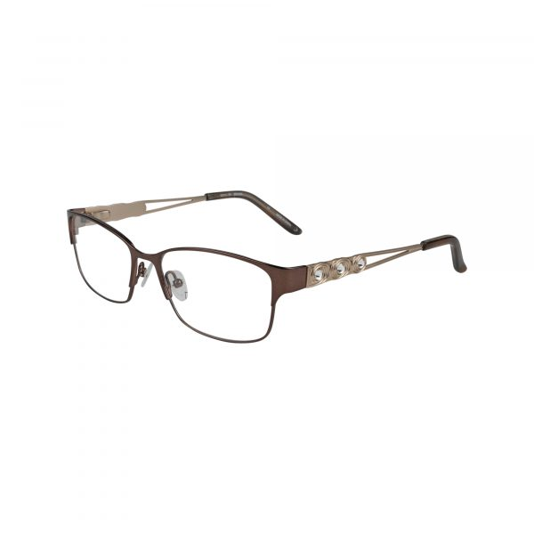 Taylor Brown Glasses - Side View