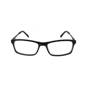205 Tortoise Glasses - Front View