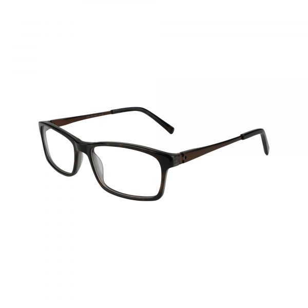 205 Tortoise Glasses - Side View
