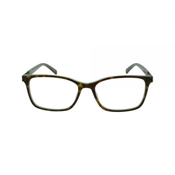 Cascade Multicolor Glasses - Front View