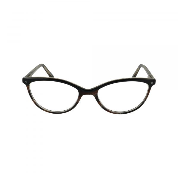 Newport Multicolor Glasses - Front View
