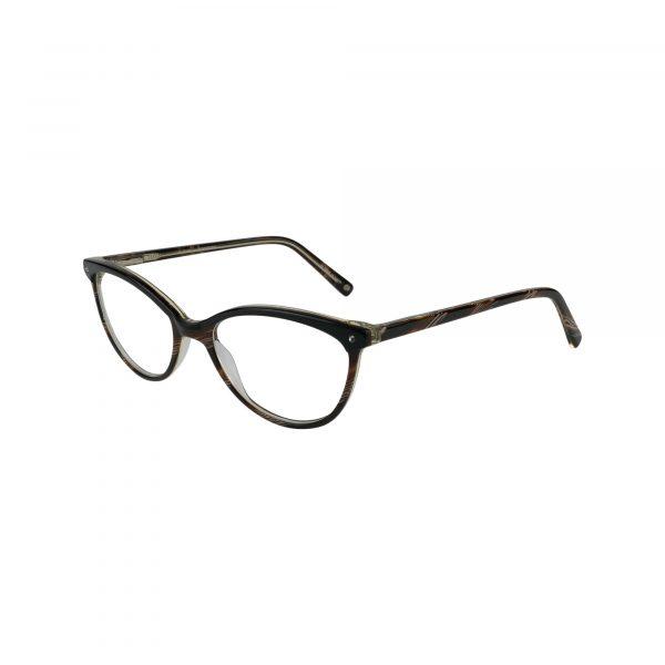 Newport Multicolor Glasses - Side View