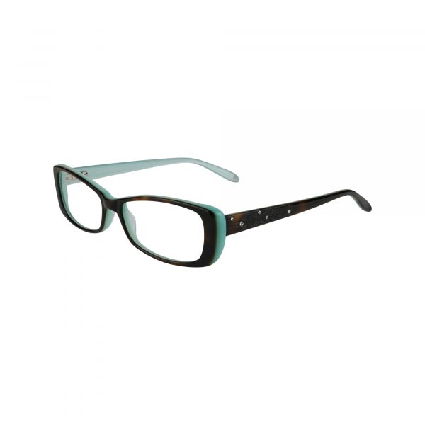 Archer Heights Multicolor Glasses - Side View