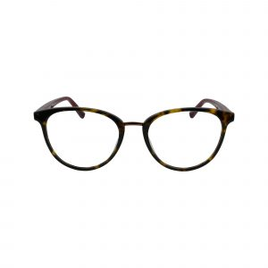 J776 Tortoise Glasses - Front View