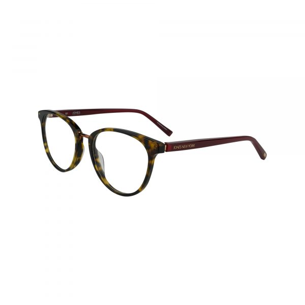 J776 Tortoise Glasses - Side View