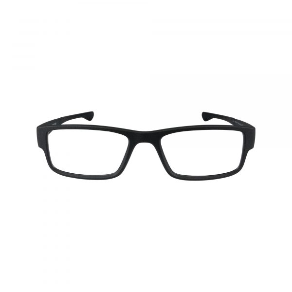 Airdrop 8046 Gunmetal Glasses - Front View