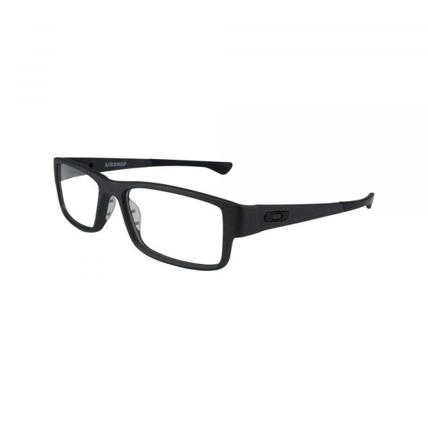 Airdrop 8046 Gunmetal Glasses - Side View