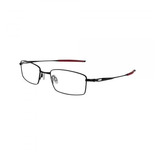 Top Spinner OX3136 Black Glasses - Side View