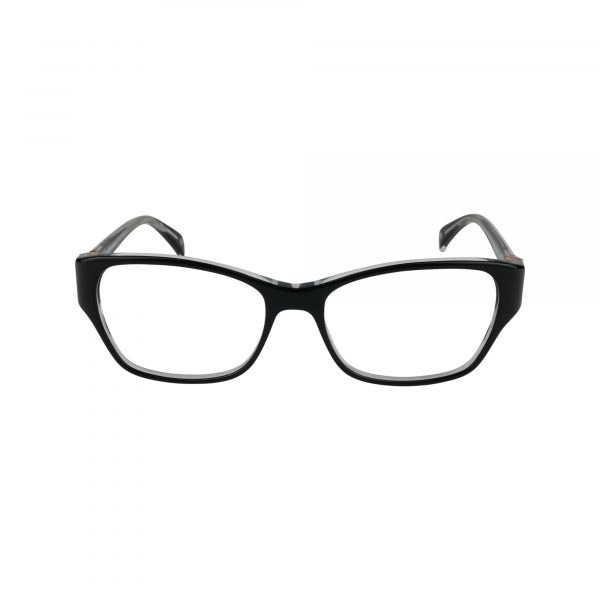 Asheville Multicolor Glasses - Front View