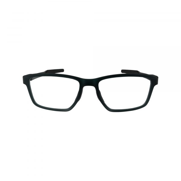 Metalink Ox8153 Green Glasses - Front View