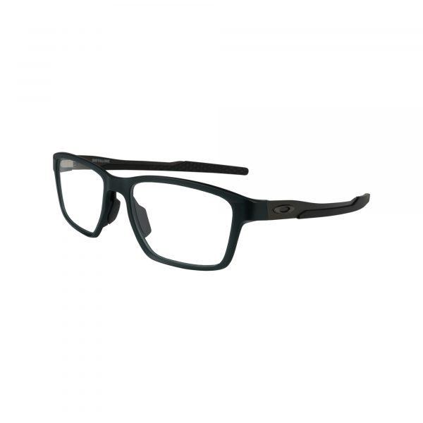 Metalink Ox8153 Green Glasses - Side View