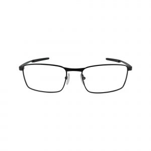 Fuller OX3227 Black Glasses - Front View