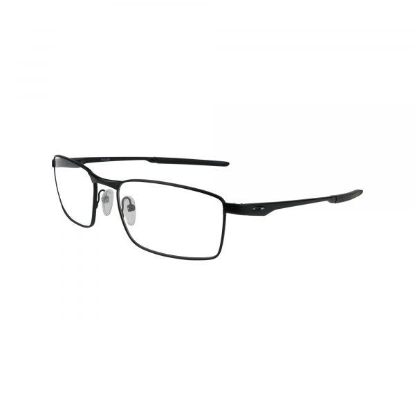 Fuller OX3227 Black Glasses - Side View