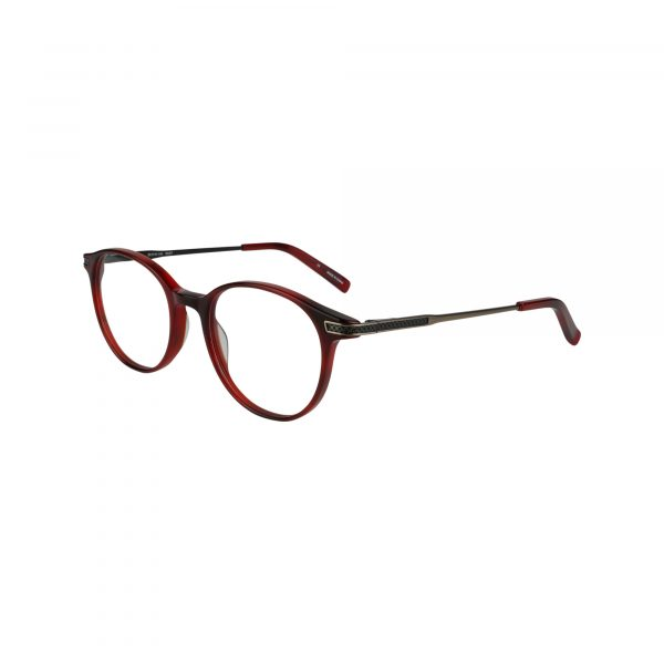 Lynott Brown Glasses - Side View