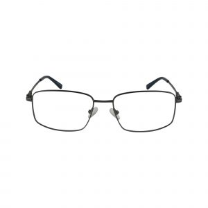 Twist Margao Gunmetal Glasses - Front View