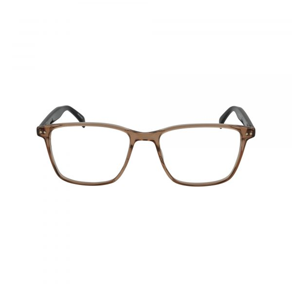 Manet Brown Glasses - Front View
