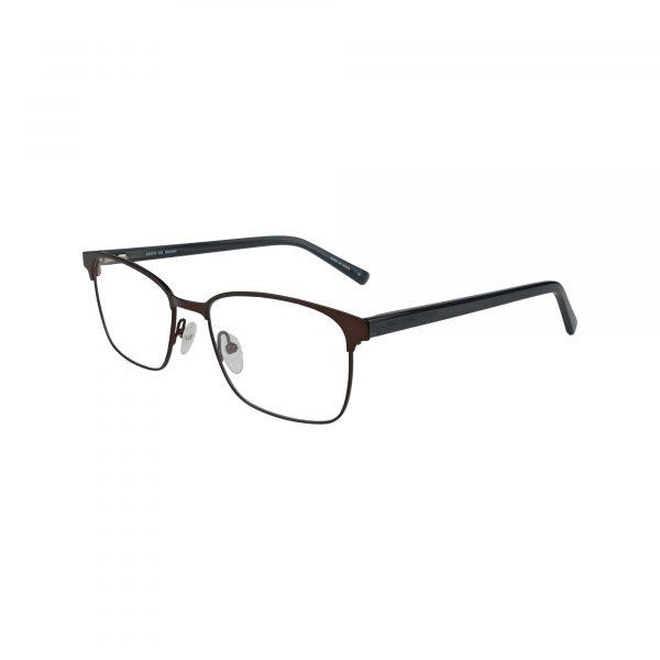 Lamond Black Glasses - Side View