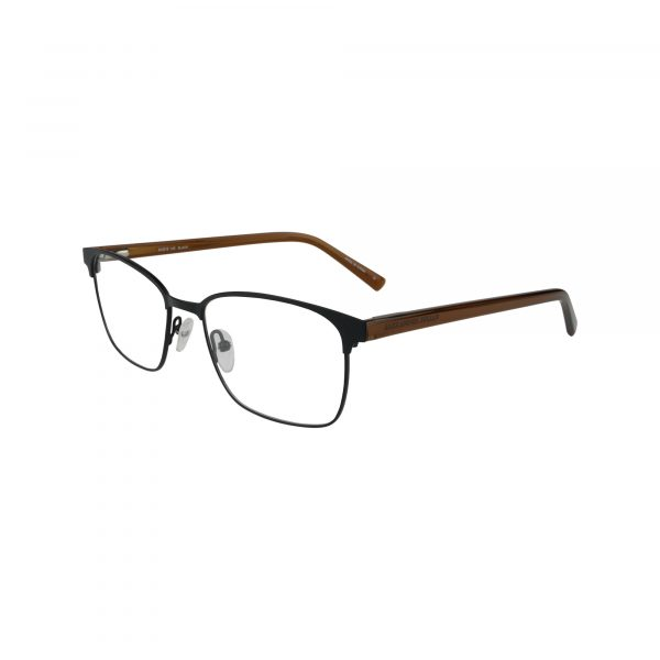 Lamond Brown Glasses - Side View