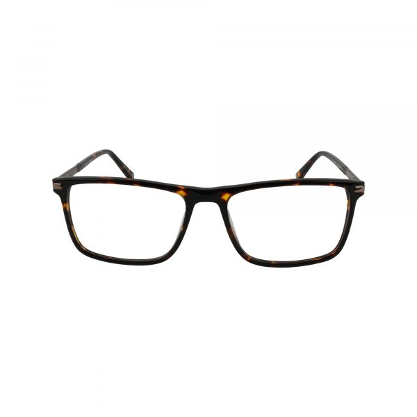 Hill City Tortoise Glasses - Front View