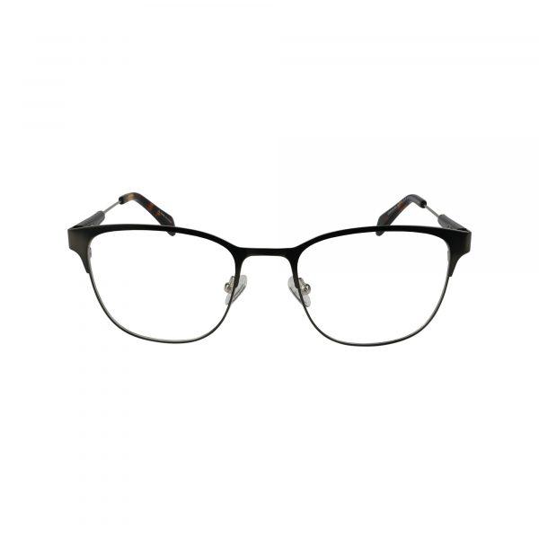 Bogan Brown Glasses - Front View