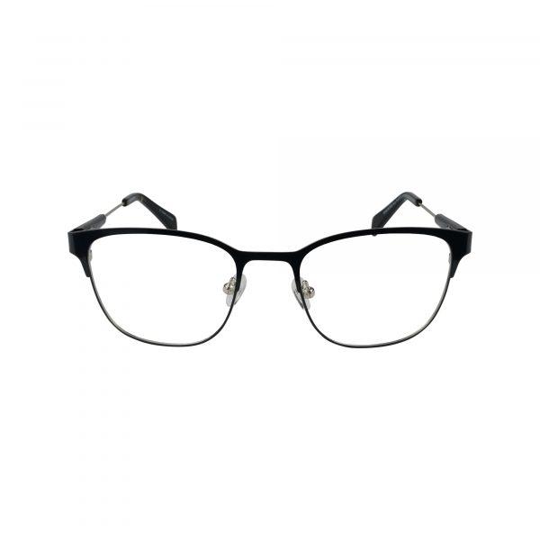 Bogan Blue Glasses - Front View