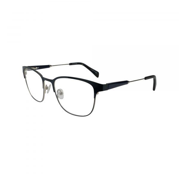 Bogan Blue Glasses - Side View