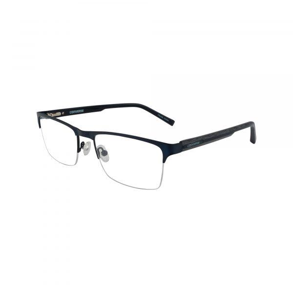 Q108 Blue Glasses - Side View