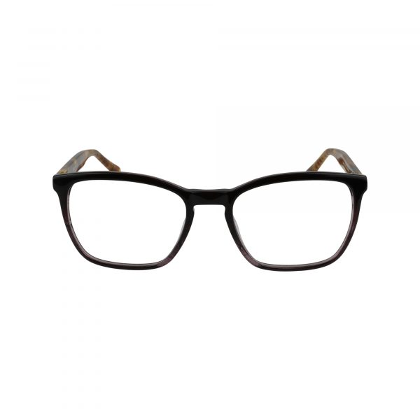 Vail Purple Glasses - Front View