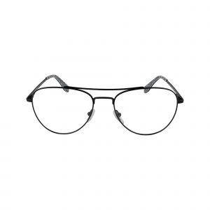 VCO271 Black Glasses - Front View