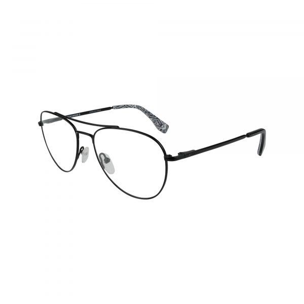 VCO271 Black Glasses - Side View