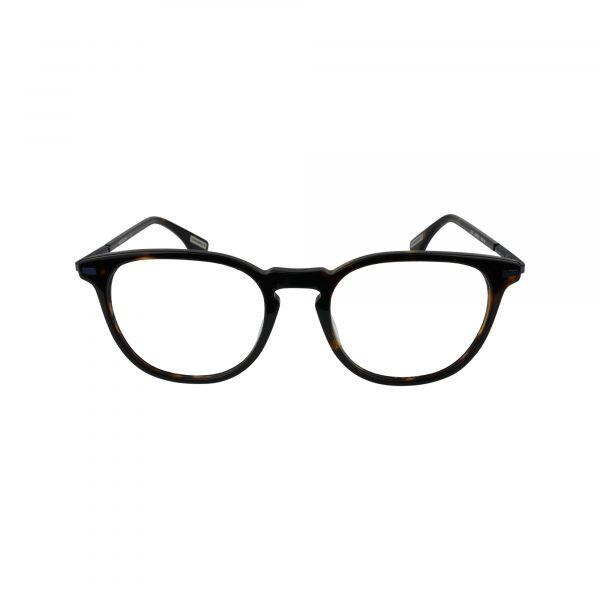 Q315 Tortoise Glasses - Front View