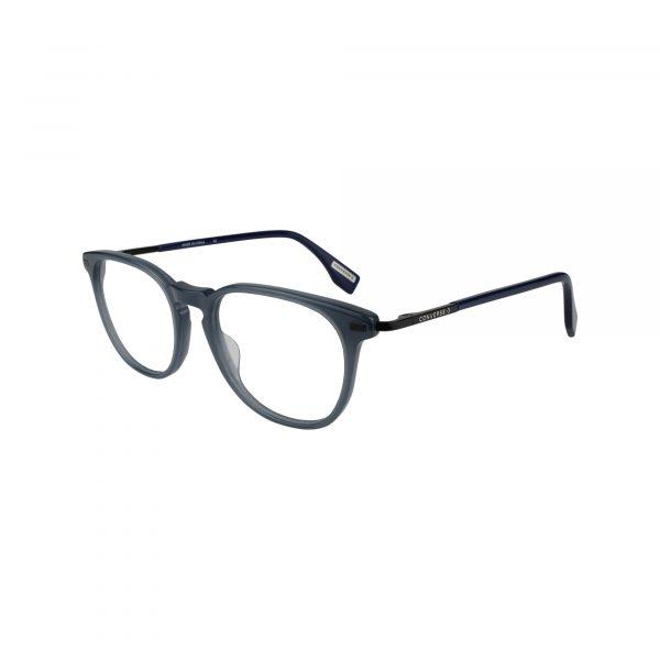 Q315 Gunmetal Glasses - Side View