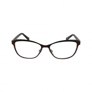 P320 Brown Glasses - Front View