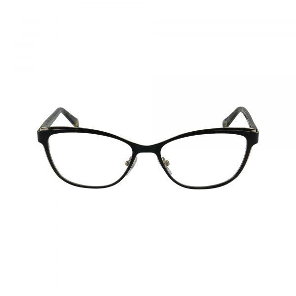 P320 Black Glasses - Front View