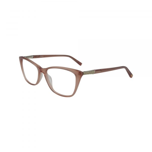 J777 Pink Glasses - Side View