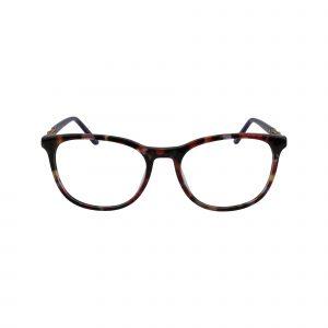 Dove Multicolor Glasses - Front View