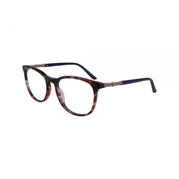 Dove Multicolor Glasses - Side View